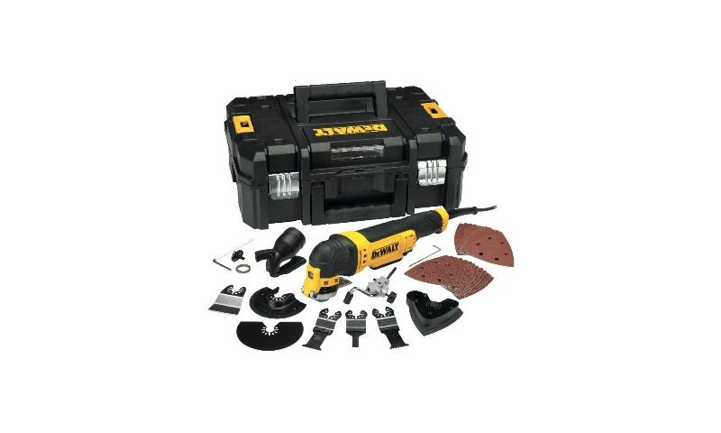 Multi-cutter Tool DWE315KT