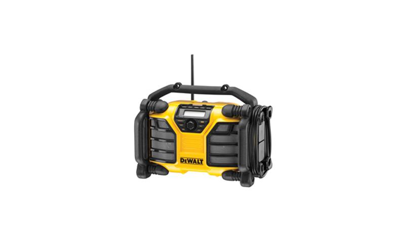 XR Li-Ion DAB Radio Charger DCR017