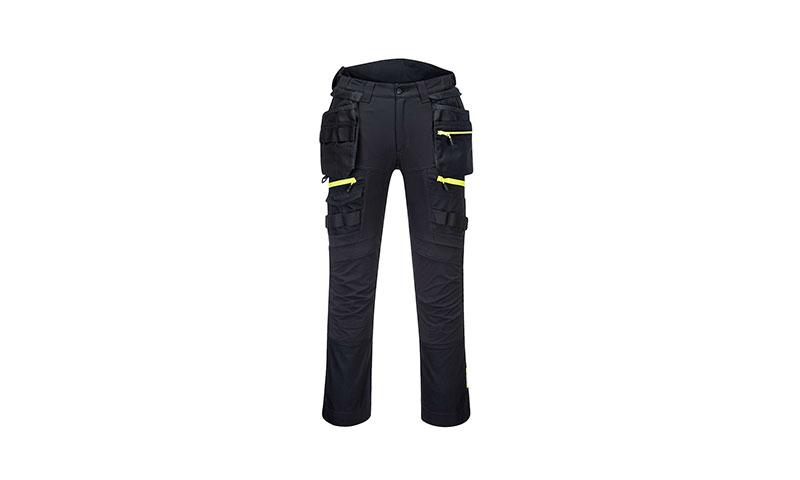 DX440 - DX4 Detachable Holster Pocket Trouser