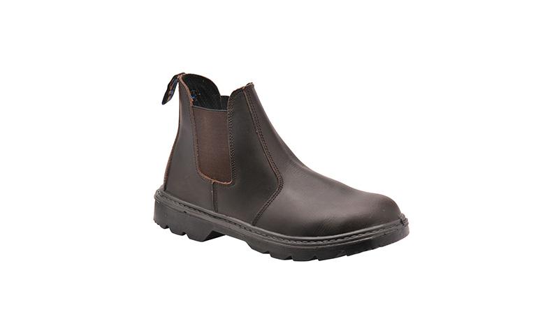 FW51 - Steelite Dealer Boot S1P