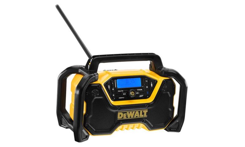 DCR029-GB 12v-18v Compact Bluetooth Radio Bare Unit