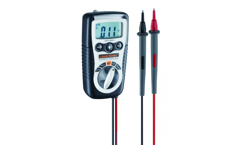 MultiMeter-Pocket - 083.032A