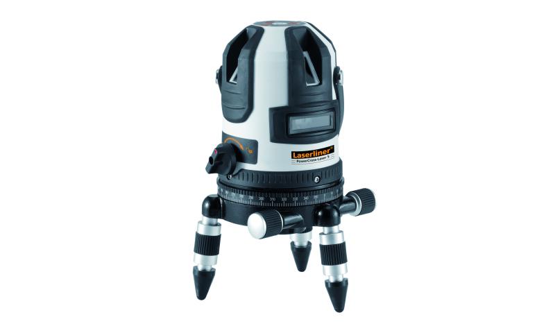 PowerCross-Laser 5 - 032.050L