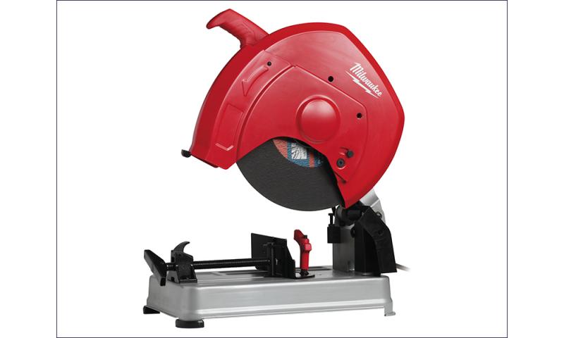 MILCHS355L CHS-355 355mm Metal Chop Saw (14in) 2300 Watt 110 Volt