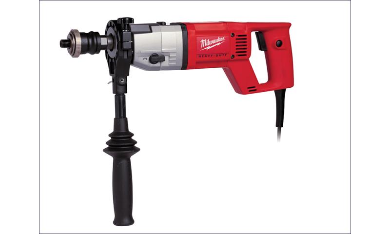 MILDD2160XEL DD2-160XE Diamond Drill 162mm Capacity Dry 1500 Watt 110 Volt