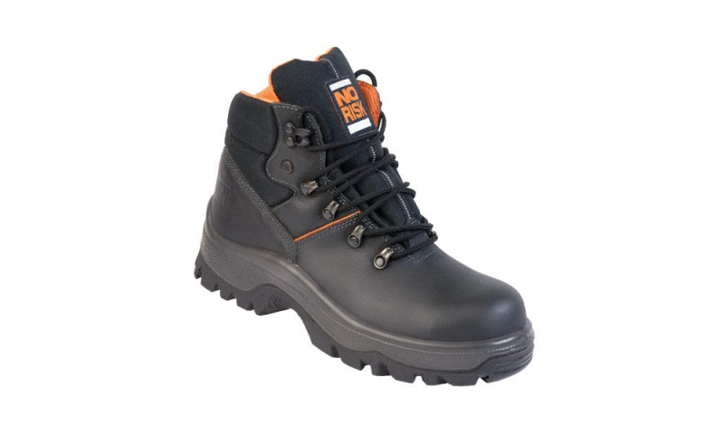 NO-RISK Armstrong S3 Safety Boot