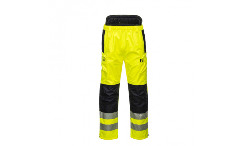 PW342 - PW3 Hi-Vis Extreme Trouser