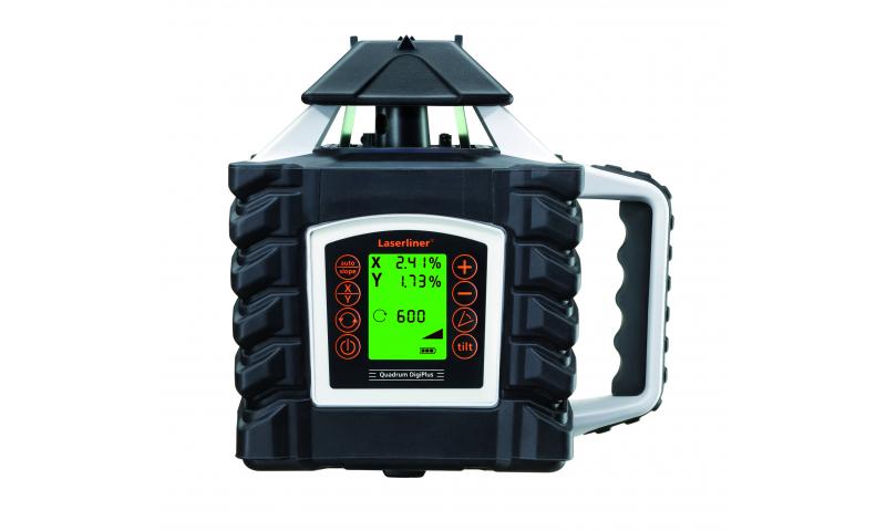 Quadrum DigiPlus 410 S - 053.300A