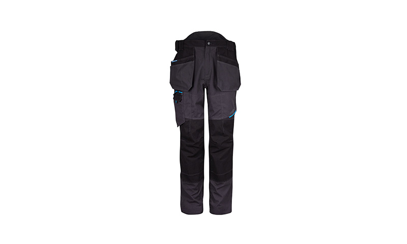 T602 - PW3 Holster Work Trousers