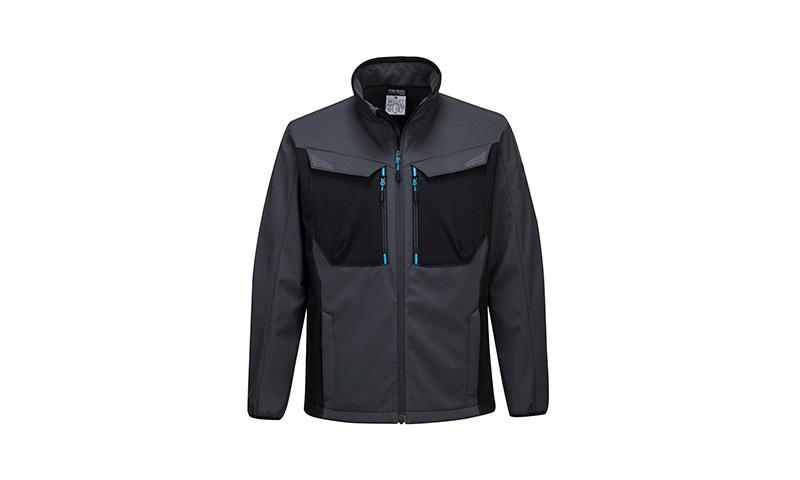 T750 - WX3 Softshell Jacket
